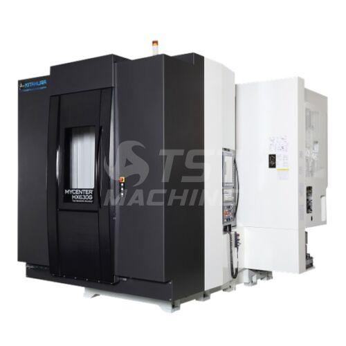 Mycenter-HX630G 4 tengelyes vízszintes CNC megmunkáló központ