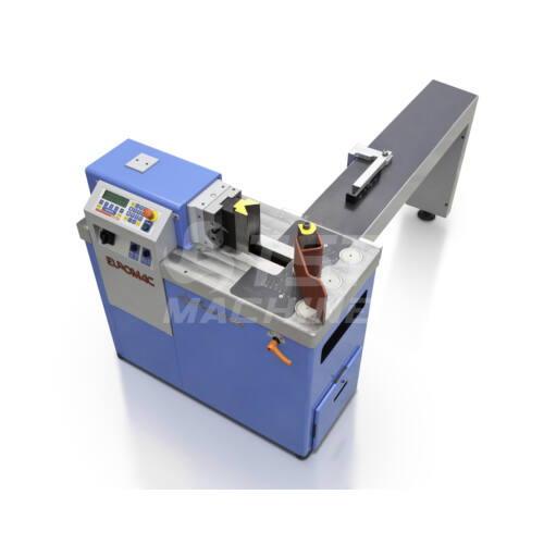 Digibend 400 CNC-1250 Vízszintes hajllító
