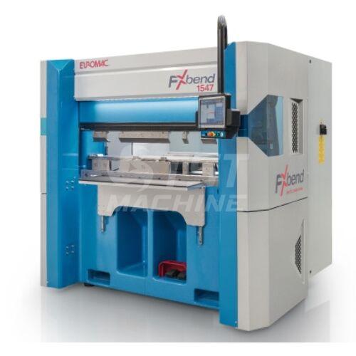 FX Bend 1547 Szevomotoros CNC élhajlító érintőképernyővel WILA szerszámrögzítéssel