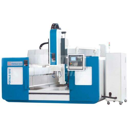 Portalo B 8025 CNC Portalfräsmaschine (Si828D)