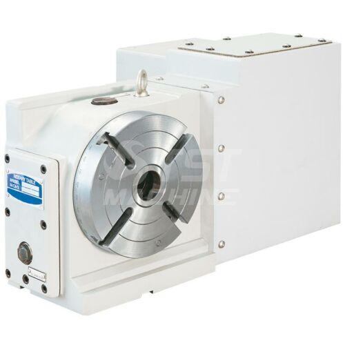 X.div CNC osztóasztal szervó meghajtás nélkül,125mm,szegnyereggel
