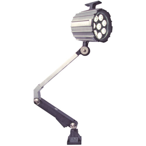 LED 280 LED Géplámpa