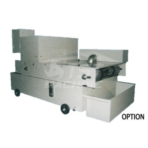 Automata hűtőrendszer papírszűrővel