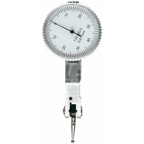 Tapintós mérő óra ( pupitas) 0,01 8mm 0-40-0