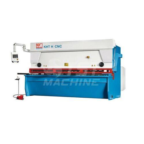 KHT H 4016 CNC Hidralikus lemezolló