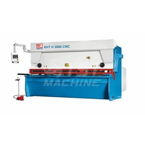 KHT H 4006 CNC
