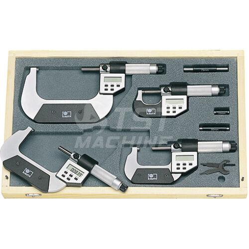 Digital Micrometer 25-50mm