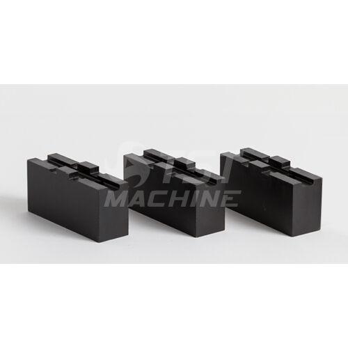 Puha 3 pofás tokmány 500mm (116506/116507)