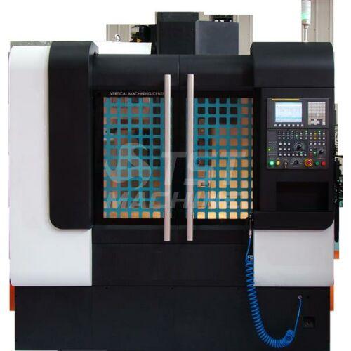 Ingersoll VDF1500 Függőleges CNC Megmunkálóközpont
