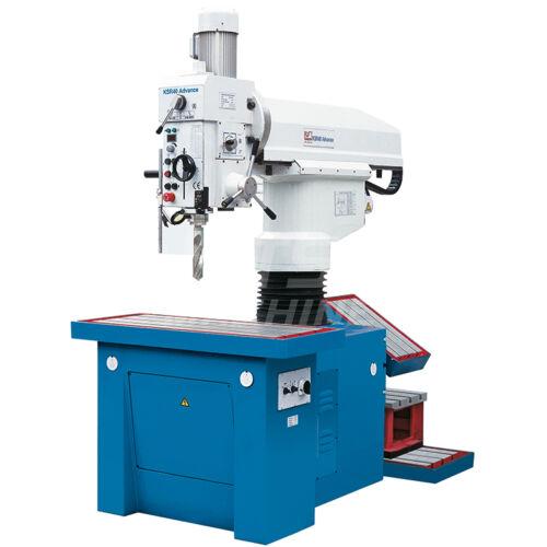 KSR 40 Advance Radiál fúrógép