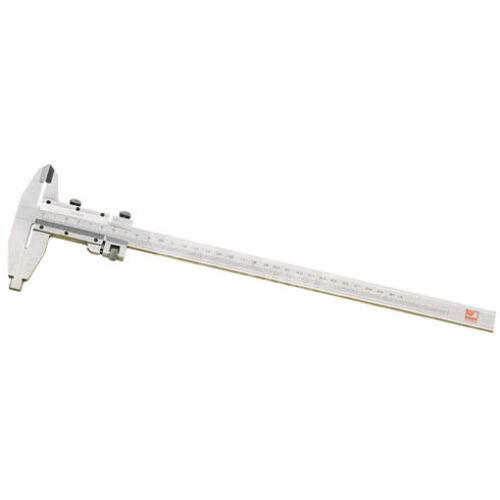 tolómérő INOX 300 mm