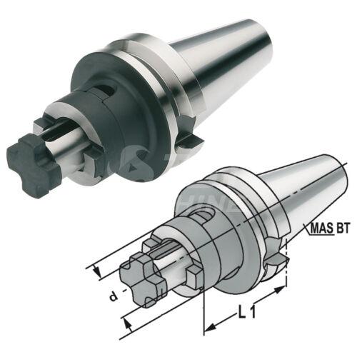 Kombinált marótüske MAS BT50x40-100