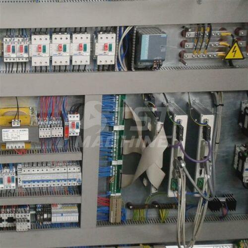 Elektromos szergszámgép felújítás