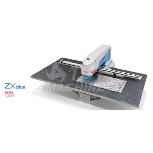 ZX-Flex PLUS 1250/30-1300 CNC Stancológép