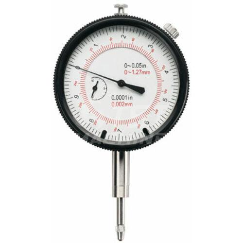 Indikátor óra 0-1,27 mm 0,002