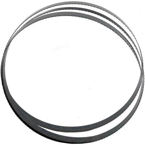 Bi-Metall fűrész szalag B 125 S 102748 (6/10Z)