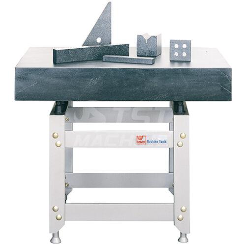 Öntöttvas mérőasztal 800 x 600 mm