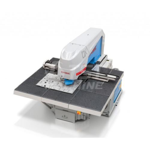 BX- Multitool 1000/30-1250 CNC Stancológép