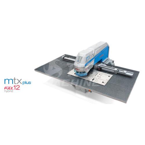MTX PLUS-Flex-12 1250/30-2500 CNC Stancológép