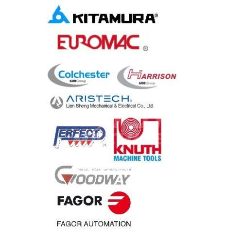 Pótalkatrész biztosítása képviselt márkáinkhoz