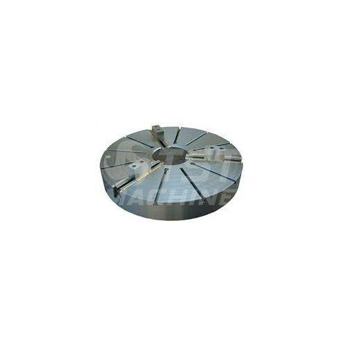 D1600 mm-es hidraulikus tokmány VLT CNC karuszzelesztergákhoz