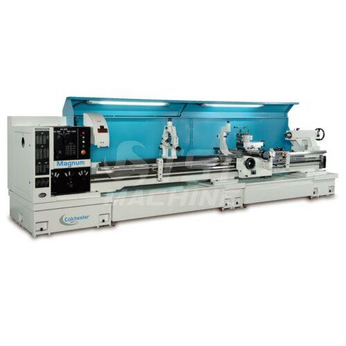 Magnum Nehézeszterga VS 1800/V660-5000