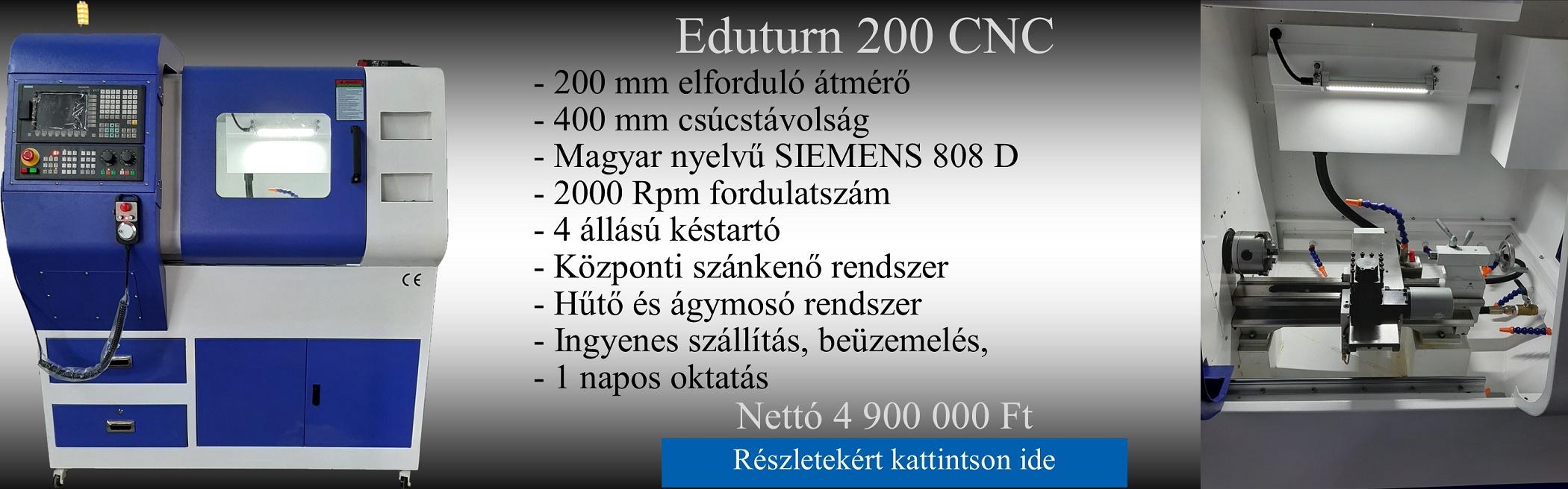 EDUTURN 200